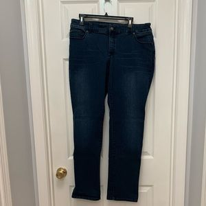 Chico's - So Slimming Jeans